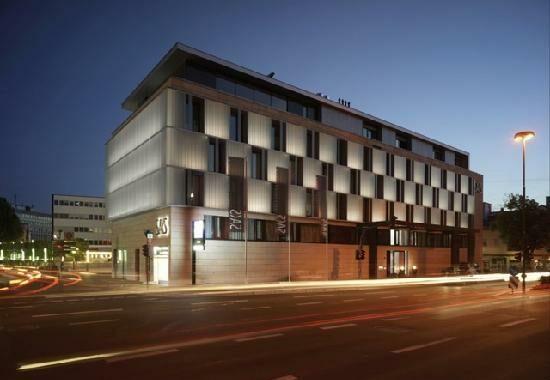 SAKS-Hotel Kaiserslautern